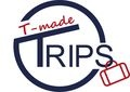 Logo T-made Trips GmbH