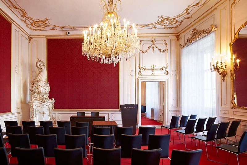Radetzky Appartement - Conference