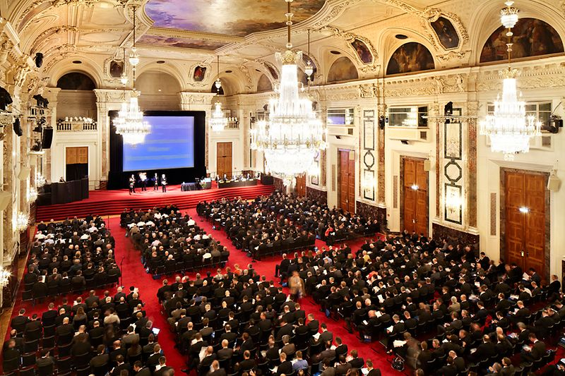 Festsaal - Conference