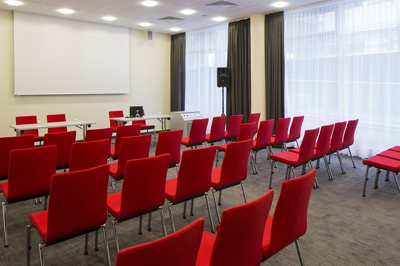 Meeting room Neu Marx