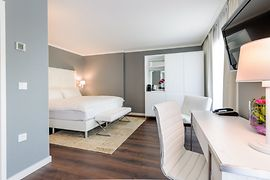 Relax in a Studio Suite