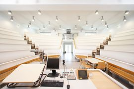 Lecture Hall A